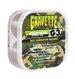 Bronson Bronson G3 Gravette Pro Bearings