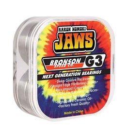 Bronson Bronson G3 Jaws Pro Bearings