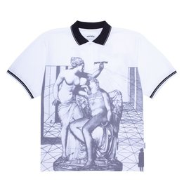 Fucking Awesome Fucking Awesome Perspective Statue Polo
