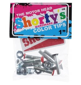 """Shorty's Shorty's Colourtip Hardware Philips 1"""""""