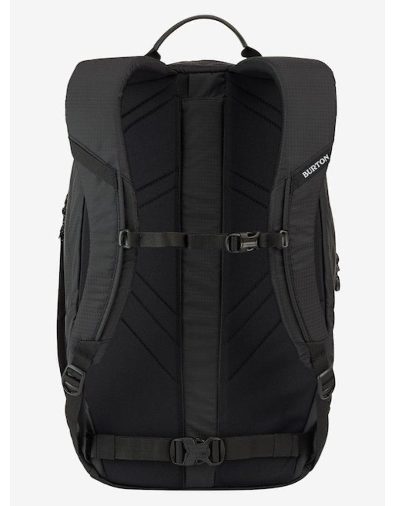 Burton Burton Day Hiker 28L Backpack (shade heather)
