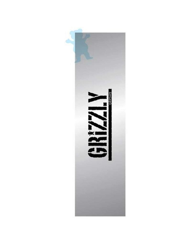 Grizzly Grizzly Clear Stamp Grip Sheet