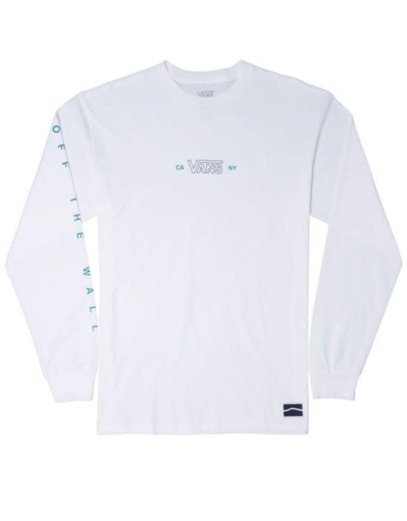 Vans Vans Sequence L/S T-Shirt