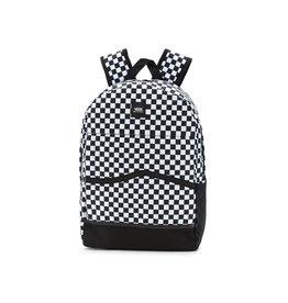 Vans Vans Construct Skool Backpack Checkerboard