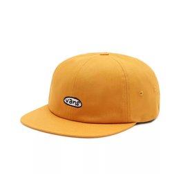 Vans Vans Jockey Strapback Hat Golden Glow