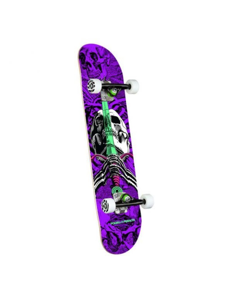 Powell Peralta Powell Peralta Skull & Sword One Off Complete (7.5)