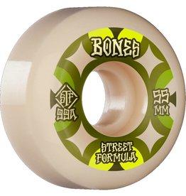 Bones Bones STF Wheels Retros V5 Sidecuts 99A (52)
