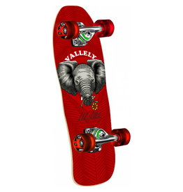 Powell Peralta Powell Peralta Vallely Baby Elephant Cruiser Complete (8.0)