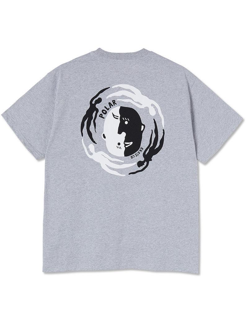 Polar Polar Circle Of Life T-Shirt