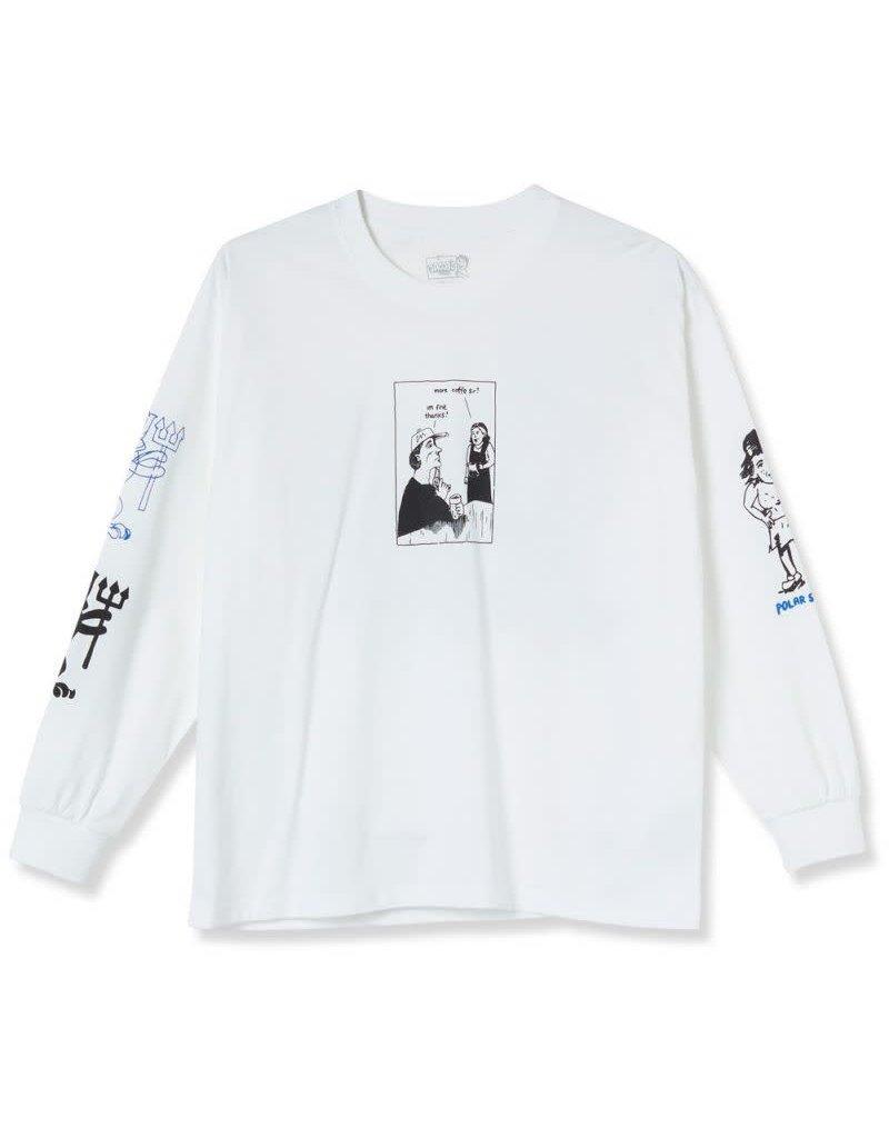 Polar Polar Year 2020 L/S T-Shirt