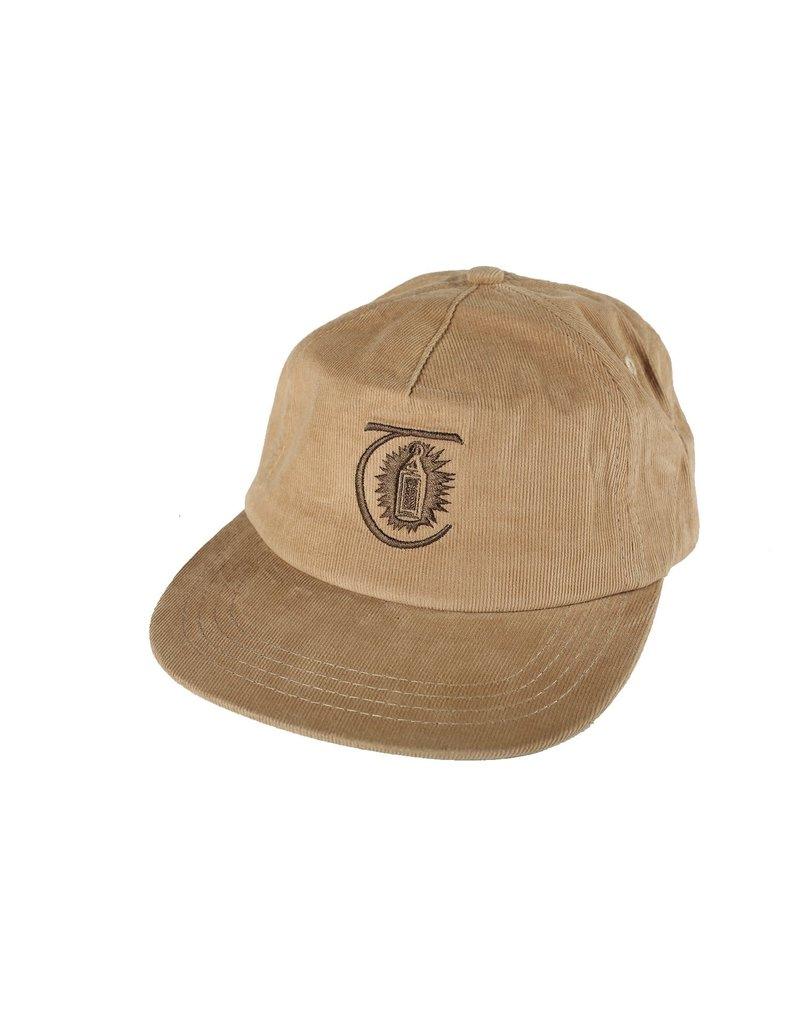 Theories Theories Lantern Cord Hat (Khaki)