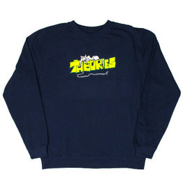 Theories Theories Piano Trap Crewneck