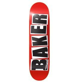 Baker Baker Brand Logo Deck (8.475)
