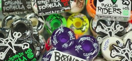 Everything You Need To Know About Bones Wheels (2019)