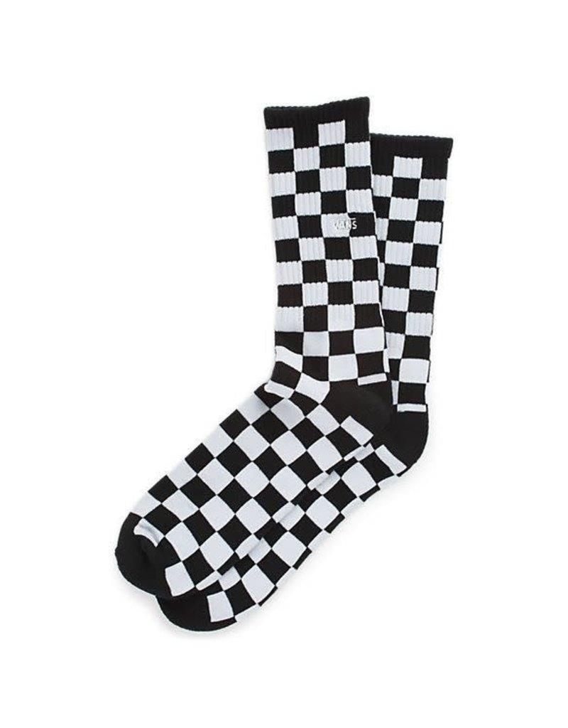 Vans Vans Old Skool Checkerboard Socks (sz:9.5-13)