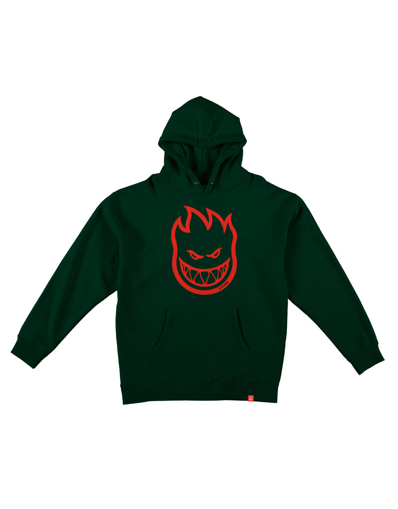 Spitfire Spitfire Youth Pullover Hoodie Classic 87
