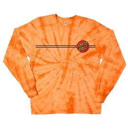 Santa Cruz Classic Dot L/S T-Shirt Youth