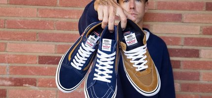 Vans Andrew Reynolds Shoes