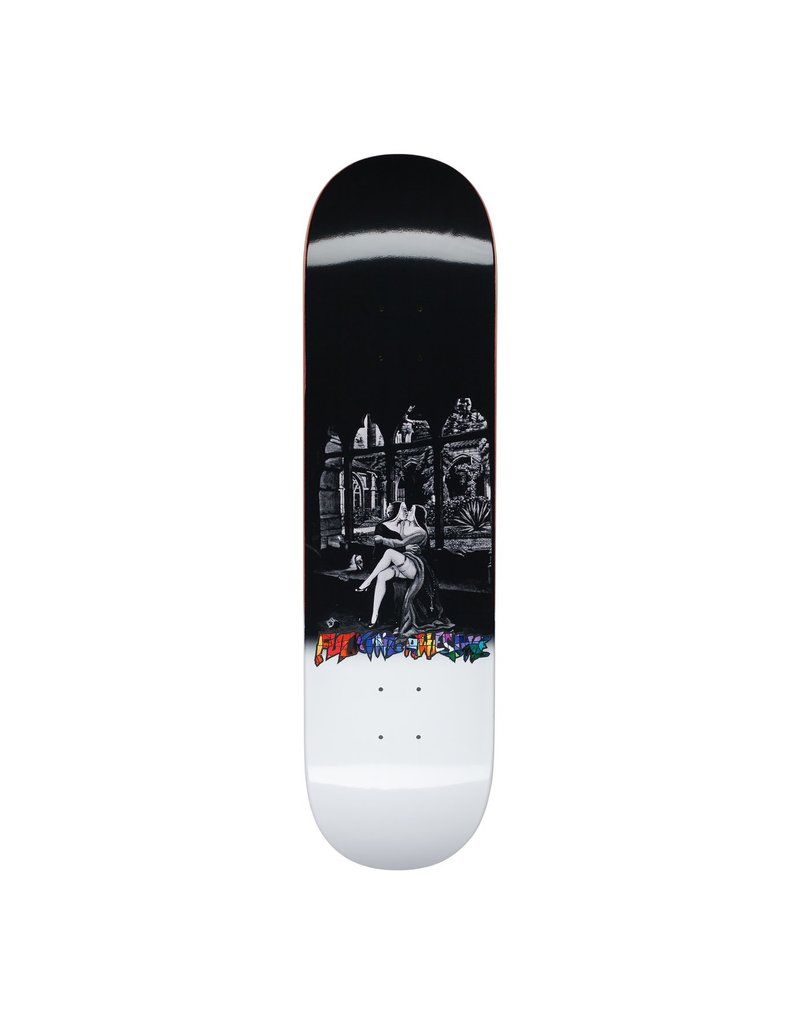 Fucking Awesome Fucking Awesome Berle No Preists Deck (8.5)