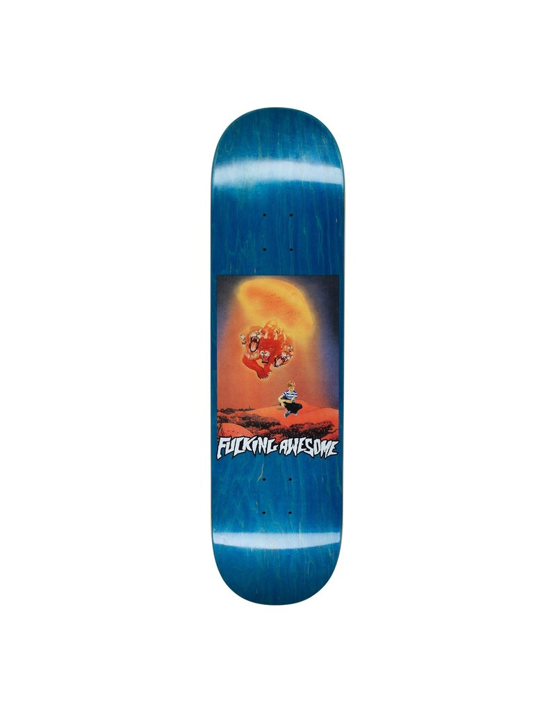 Fucking Awesome Fucking Awesome Aidan Arrival Deck (8.25)