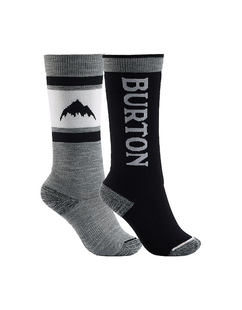 Burton Burton Kids Weekend 2-Pack Socks