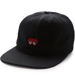 7d80778b Krooked Krooked Eyes EMB Hat