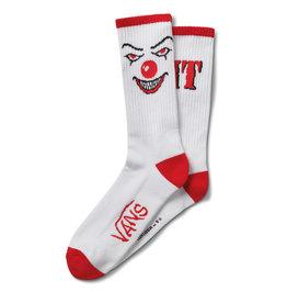 Vans Vans X IT Crew Socks (9.5-13)