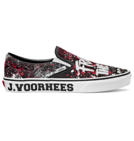 Vans Vans Friday the 13th Classic Slip On Shoes
