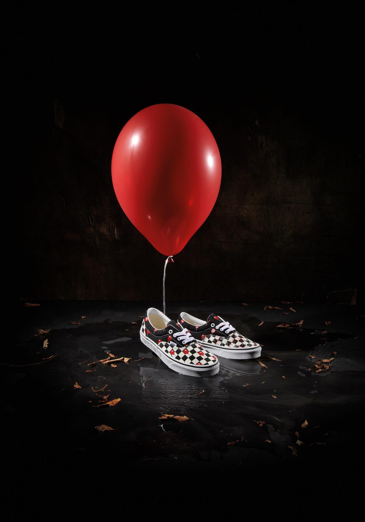 vans IT shoes online canada