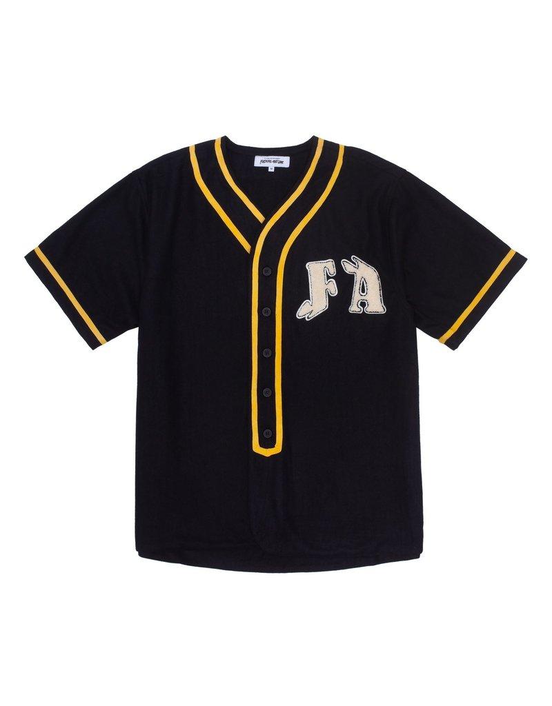 Fucking Awesome Fucking Awesome Baseball Overshirt