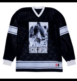 Fucking Awesome Fucking Awesome Hockey Jersey