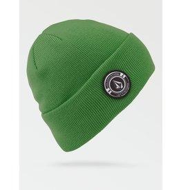 Volcom Volcom Stoned Beanie Green O/S