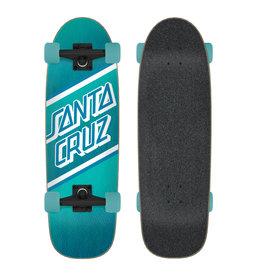 Santa Cruz Street Tonal Fade Cruiser (8.79)