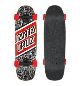 Santa Cruz Street Amoeba Cruiser (8.4)