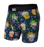 Saxx Saxx Vibe Boxer Brief Pop Art Popcorn