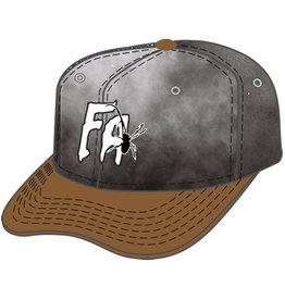 Fucking Awesome Fucking Awesome Spider Seduction Snapback Hat