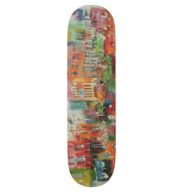 Fucking Awesome Fucking Awesome Summer Park Deck (8.75)