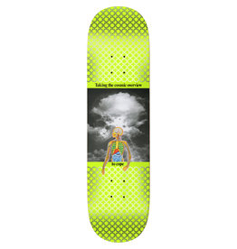 Fucking Awesome Fucking Awesome Cosmic Overview Deck (8.0)