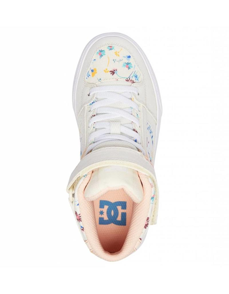 Dc DC Spartan High Shoes