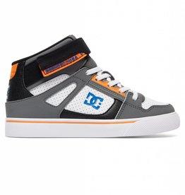 Dc DC Spartan High EV Shoes