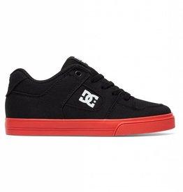 Dc DC Pure Elastic TX Shoes