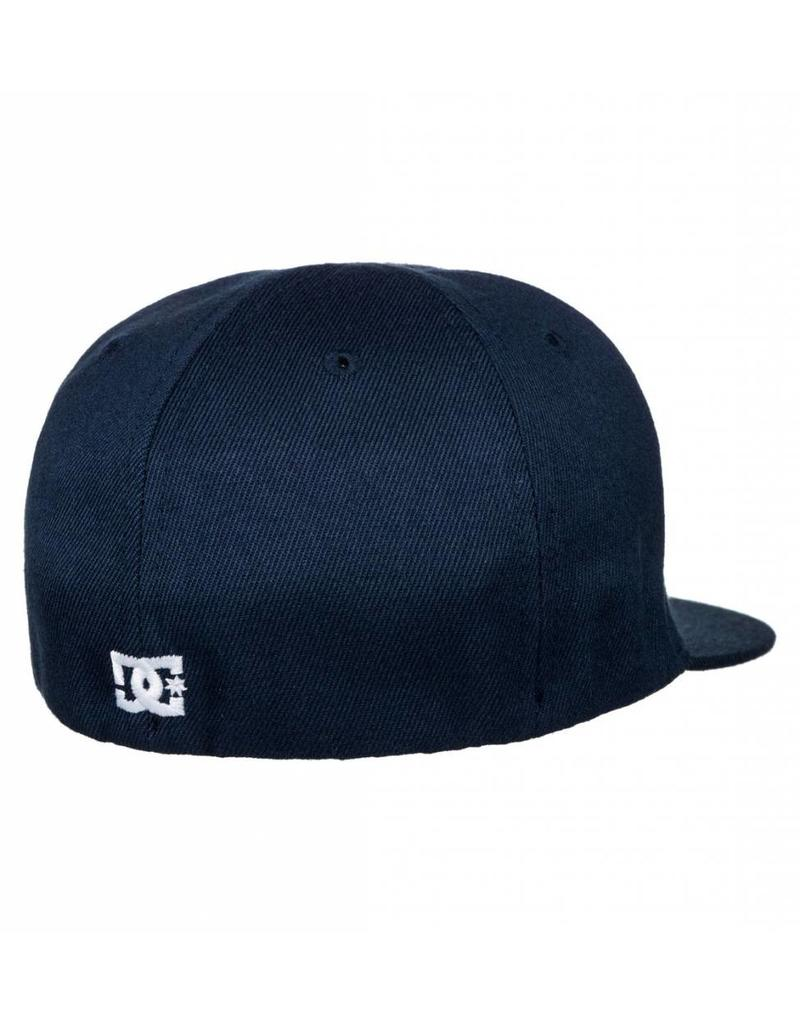 Dc DC Ya Heard 2 Toddler Hat 46-50cm (navy)
