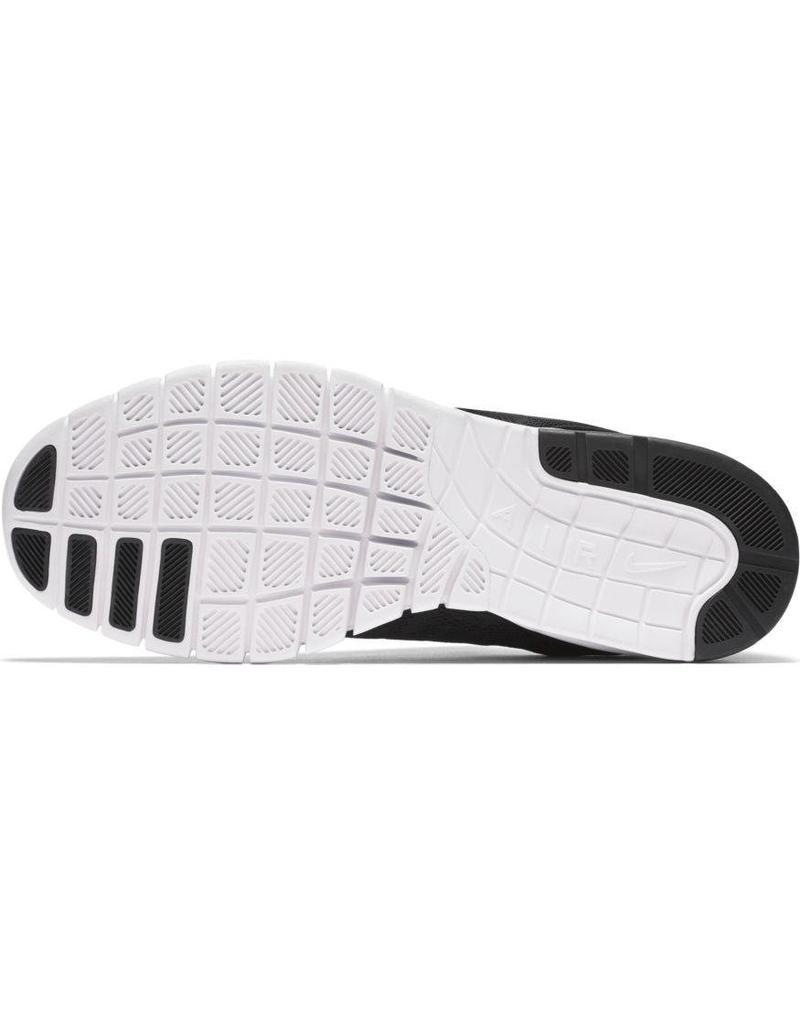 Nike SB Janoski Max Shoes Black/White