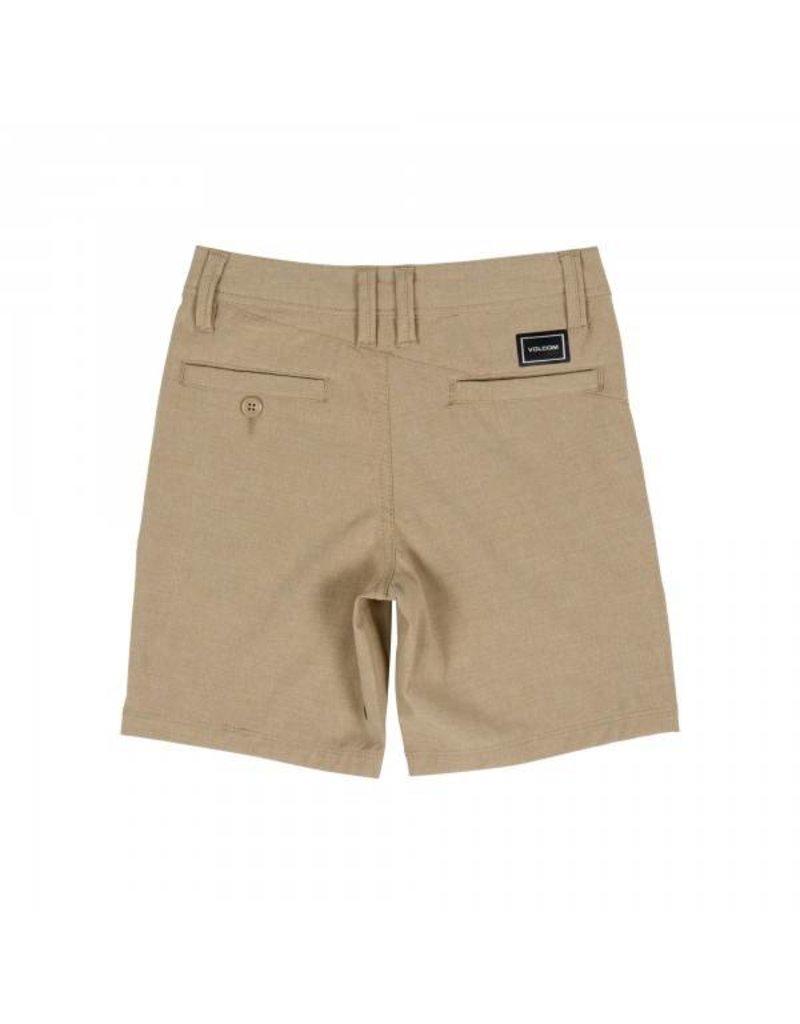Volcom Volcom Frickin Static Shorts