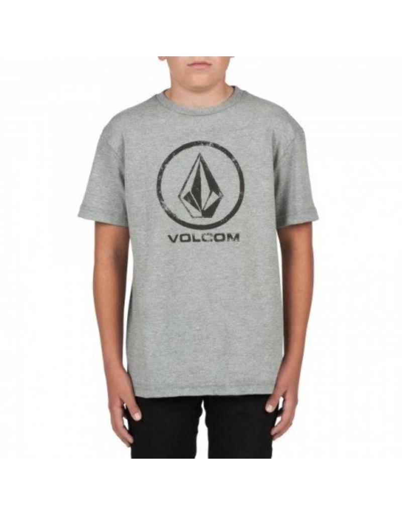 Volcom Volcom Lino Stone Youth T-Shirt