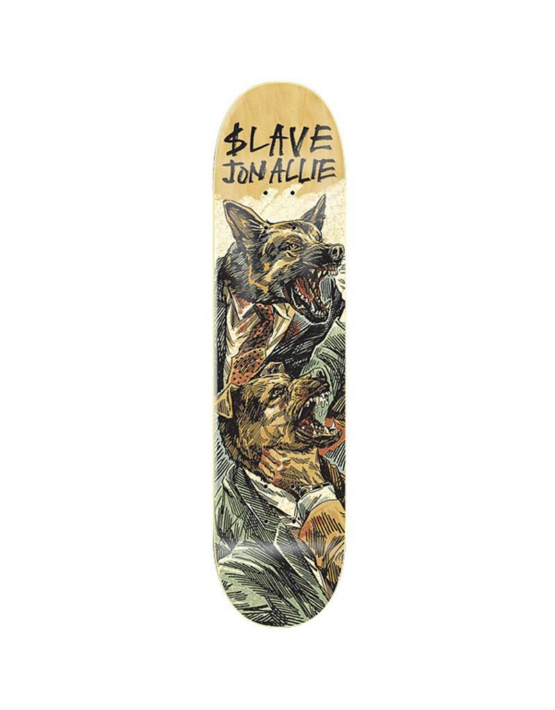 Slave Allie Dogs Deck 8.125