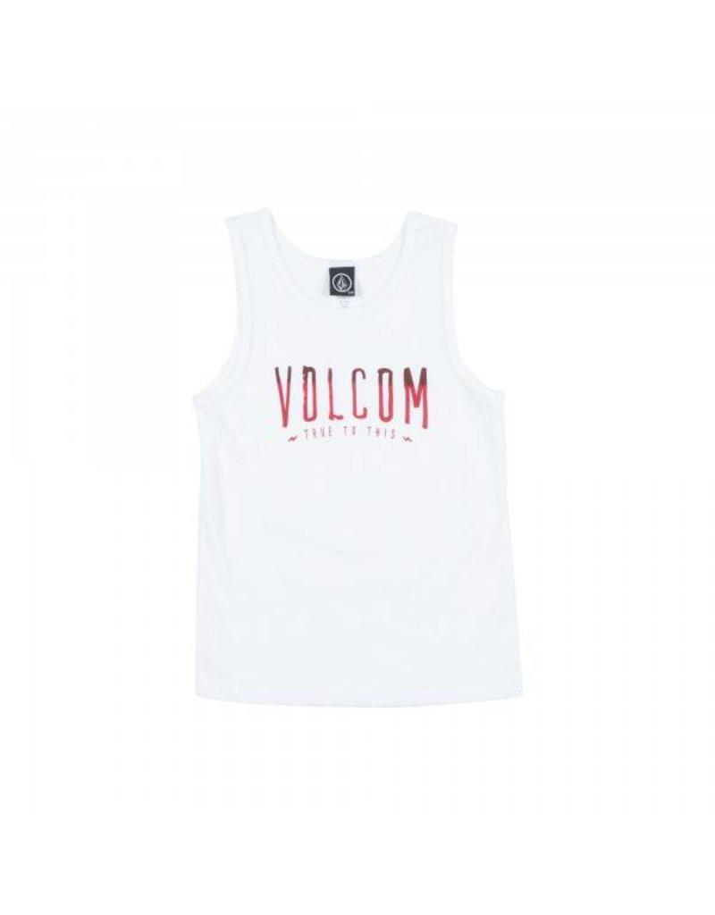 Volcom Volcom T Mark Tank