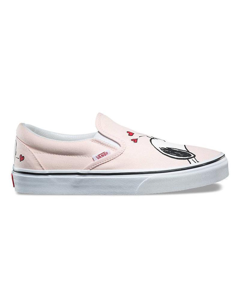 86a9e5dc1a3b Vans Vans x Peanuts Classic Slip-On Toddler Shoes - Shredz Shop