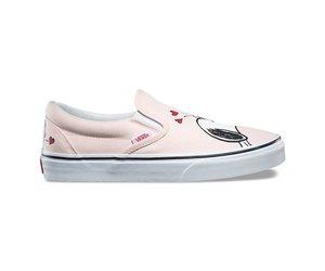 c2cbde44c88ae2 Vans Vans x Peanuts Classic Slip-On Shoes - Shredz Shop