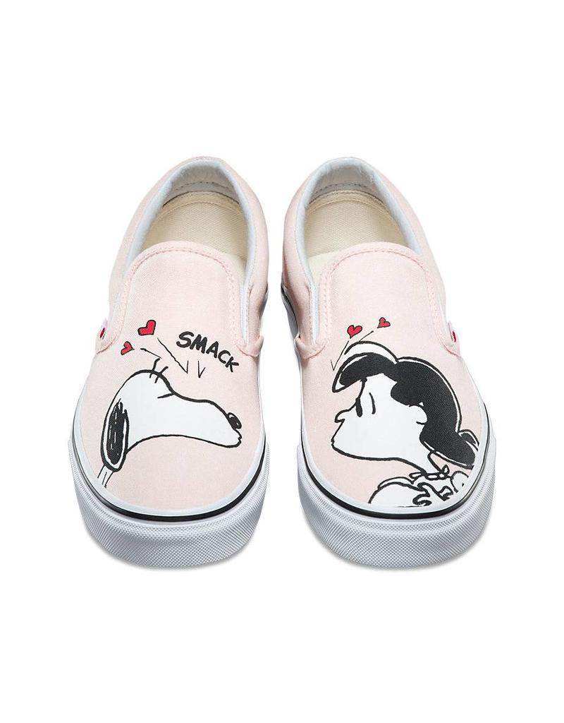 Vans Vans x Peanuts Classic Slip-On Shoes